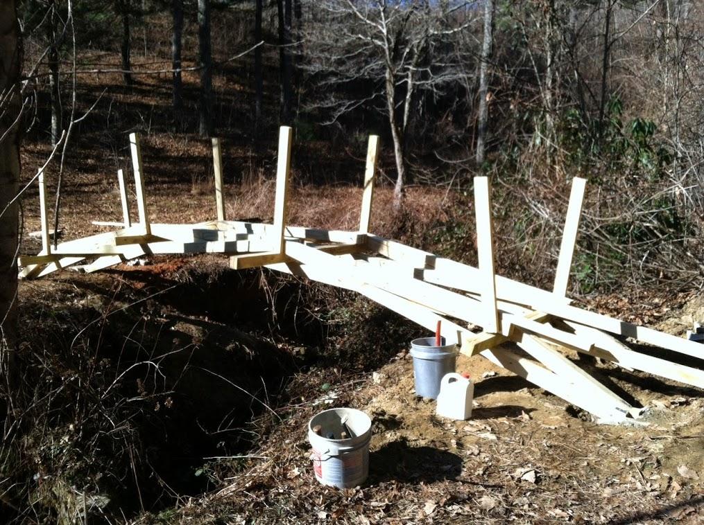 2014 Bridges & Trails Project