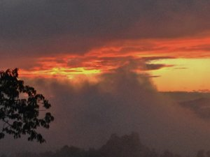 Fog&cloudsatSunset(2)
