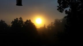 Foggy Sunset2