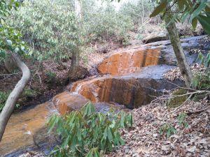Kangaroo Falls